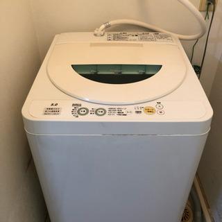 National 洗濯機