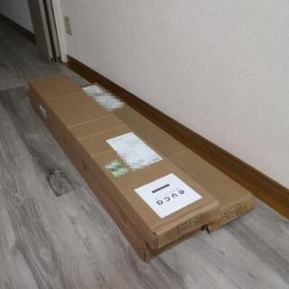 置くだけフロアタイル×4箱【euca】※説明文をお読みくだ…