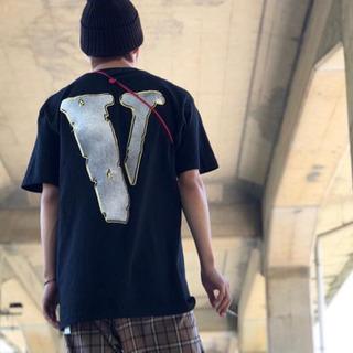 VLONE×MARINOINFANTRY コラボTシャツ