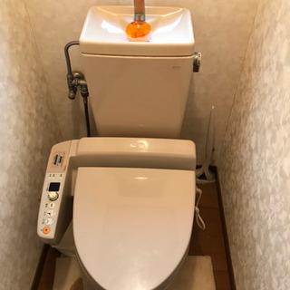 🚽✨古くなったトイレ増税前後でも8%で施工します!