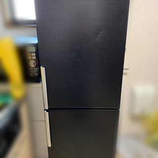 【最終値下げ】冷蔵庫