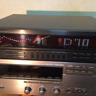 【7バンドイコライザー】Panasonic SH-D70