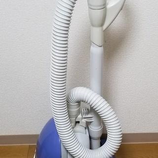 【お取引中】日立 紙パック式掃除機 CV-H500