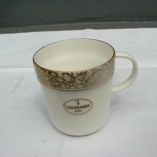 トラサルディーのマグカップ