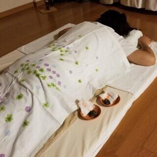 女性のための「お灸と自然療法」毒だし/温活/体質改善/花粉症対策/メンタルにも - 逗子市