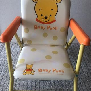 ベビーチェア☆ 食事椅子