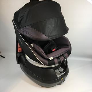 回転型チャイルドシート ネルーム エッグショック NC-520