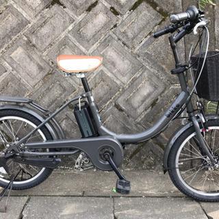 864自転車ブリジストンアンジェリーノ ビッケ 充電器なし
