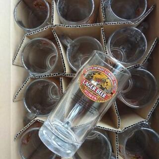 新品✕12個…ビールジョッキ