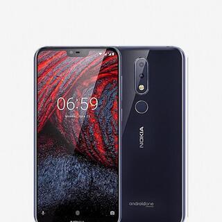 ★ノキア Nokia 6.1 Plus (TA-1103) スマ...