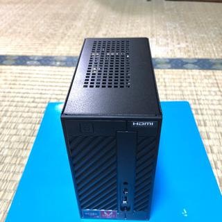【稼働1日未満】Ryzen3 小型PC