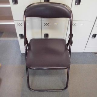 NAIKI パイプ椅子 JM4056)【取りに来られる方限定】