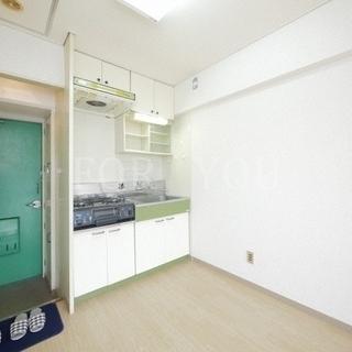 ≪地下鉄1分・都市ガス分譲MS≫オートロック付いて3万円台☆