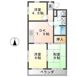 ★0円入居★ペット可★3DK 岐阜でお得に引っ越すならココ!