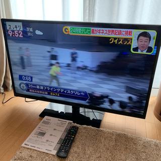 ★Panasonic VIERA TH-L39C60 液晶テレビ...