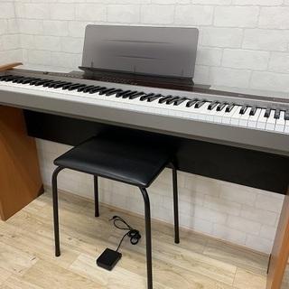 電子ピアノ カシオ PX-500L ※送料無料(一部地域)
