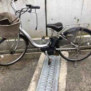 YAMAHA  電動自転車