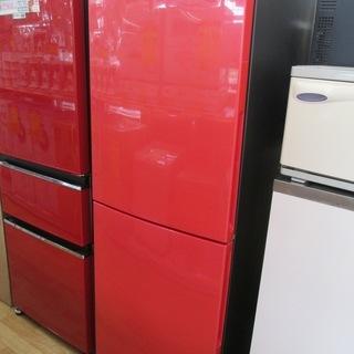 ハイアール 冷蔵庫 JR-KT305AR 2012年