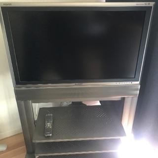 32型液晶テレビ  AQUOS