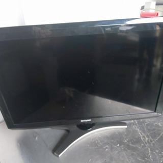 32型液晶テレビ!部品取りにいかがですか!!