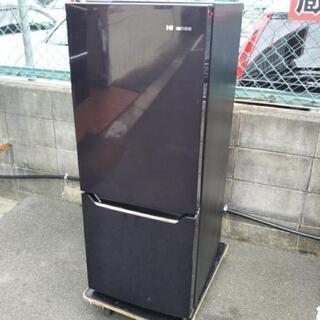 【2017年製!】★美品★Hisense 2ドア冷凍冷蔵庫 取扱...
