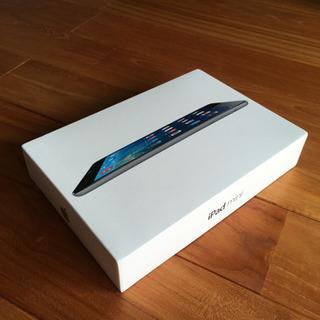 【美品】Apple iPad mini2 (Retina) SI...