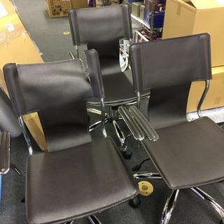 オフィス椅子 3客