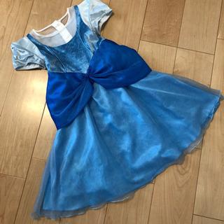 シンデレラ ドレス  サイズ100