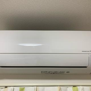 エアコン 2018年製 日立RAS-YX22H(W)