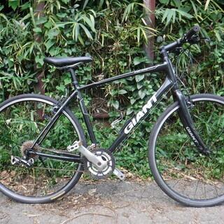 GIANTのクロスバイクESCAPE RX 中古自転車 253