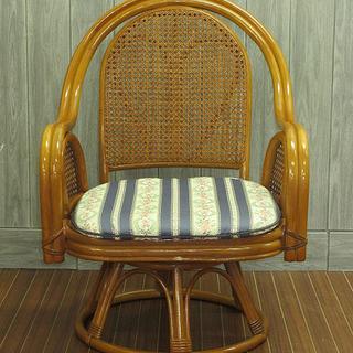 stp-0010 KOIZUMI 高座椅子 木製 回転式 GRC...