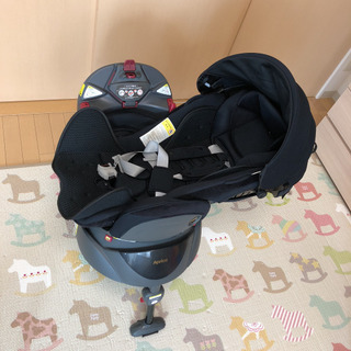 【商談中】アップリカ チャイルドシート フラディア S