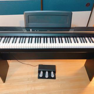 KORG SP-170DX電子ピアノ88鍵 イス付
