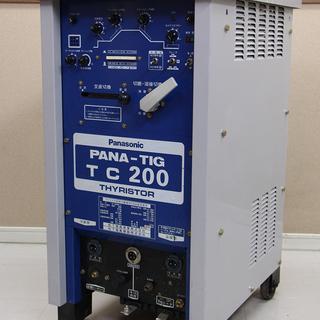 パナソニックPANA-TAG YC-200TWC-4 プラズマ交...