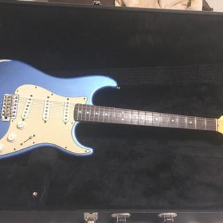 LSL  instruments エレキギター 全国配送