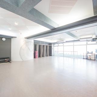 柏駅から5分の駅近レンタルダンススタジオ 柏エルモスタジオ