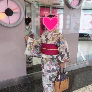 【10/9開講】愛知県東海市にある着物教室です。