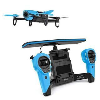 新品・未使用です。国内正規品 Parrot Bebop Dron...