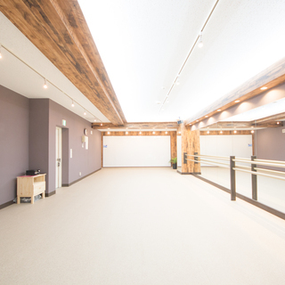 柏HADレンタルダンススタジオは、バレエスタジオ ヨガスタジオ ...