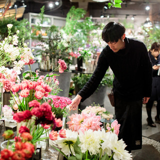 11月12日(火)青山フラワーマーケットキャリア採用セミナー開催
