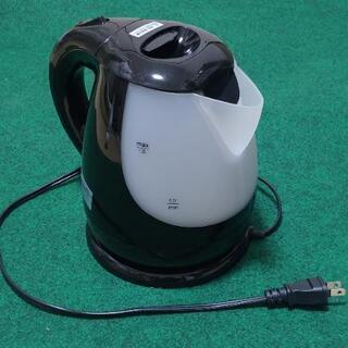 電気ケトル 1.2L