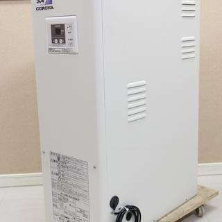 コロナUIB-SA38XP石油給湯器 直圧式屋内据置型  201...
