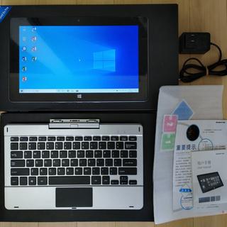 【超美品】Surfaceタイプ2in1タブレットPC/Celer...