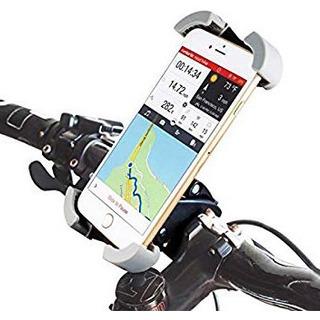 スマホホルダー 自転車 バイク 落下防止 GPSナビゲーション