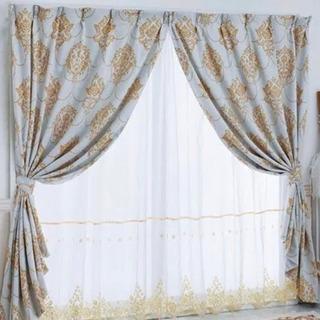 ベルーナ 遮光カーテン