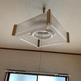 和室にぴったり!照明器具