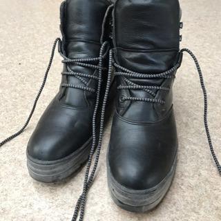 紳士用乗馬靴