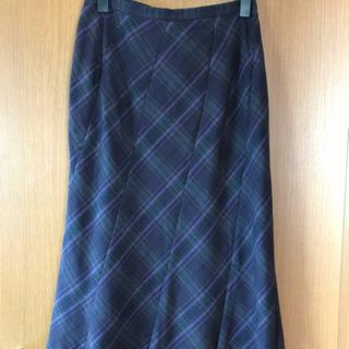 ミッシェルクラン  スカート  9号サイズ