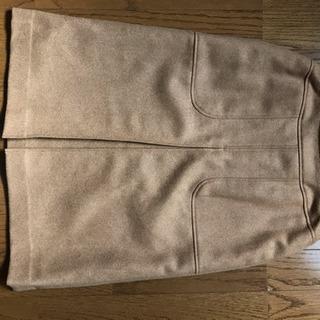 秋冬  スカート