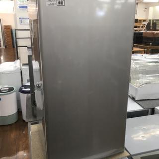 AQUA 1ドア冷蔵庫 2012年製 AQR-81A